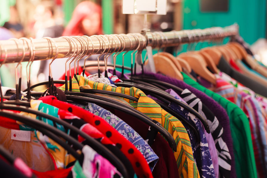 6 Clothing Items to Purchase Used