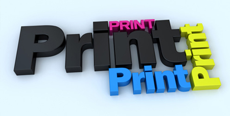 Capture Your Audience With These 4 Print Products
