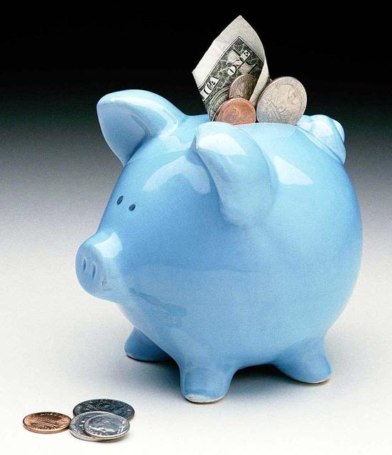 Money Advice: 3 Great Ways to Build a Saving Account