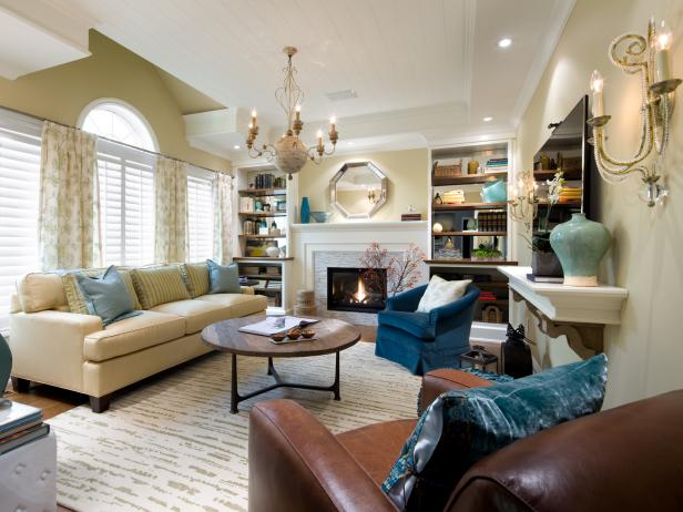Family Style or Feng Shui? Consider this when couch shopping