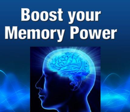 6 Easy Ways to Boost Memory and Concentration